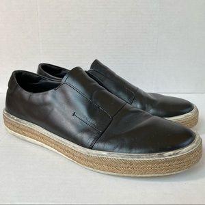 Prada Espadrilles Casual Loafers